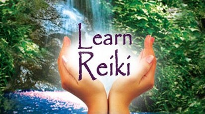God Dieux Reiki Grand Master